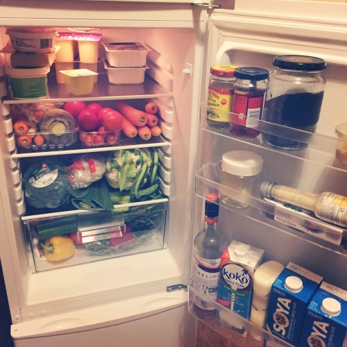 vegan-food-fridge