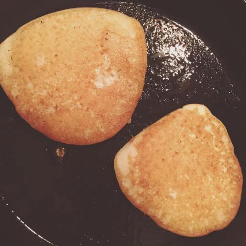 vegan-gluten-free-pancakes-pan