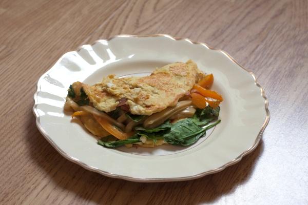 vegan-tofu-omelette