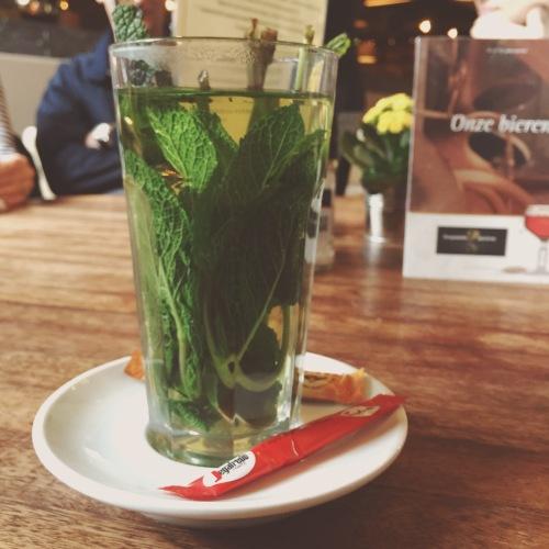 fresh-peppermint-tea