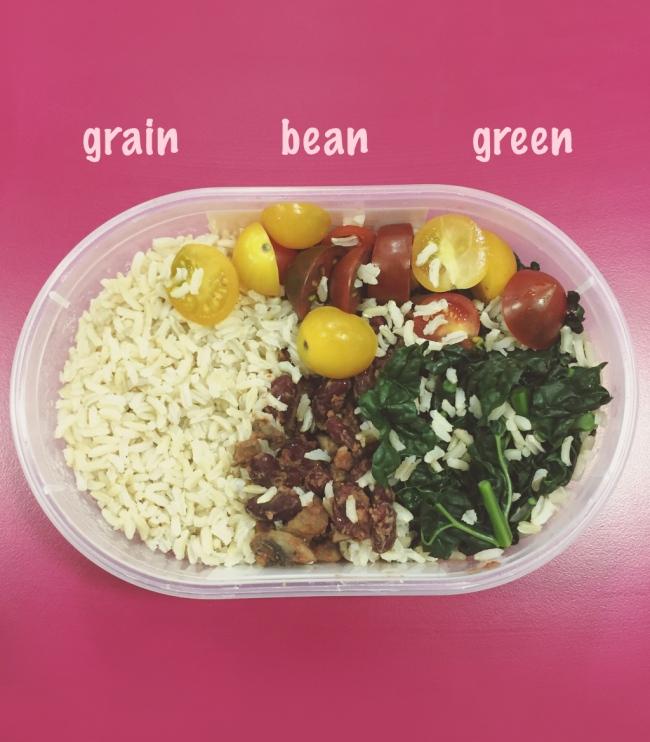 rice-bean-green