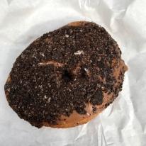 My favourite doughnut - Considerate Chocolate